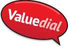 Valuedial